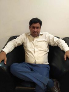 Deepak Gala