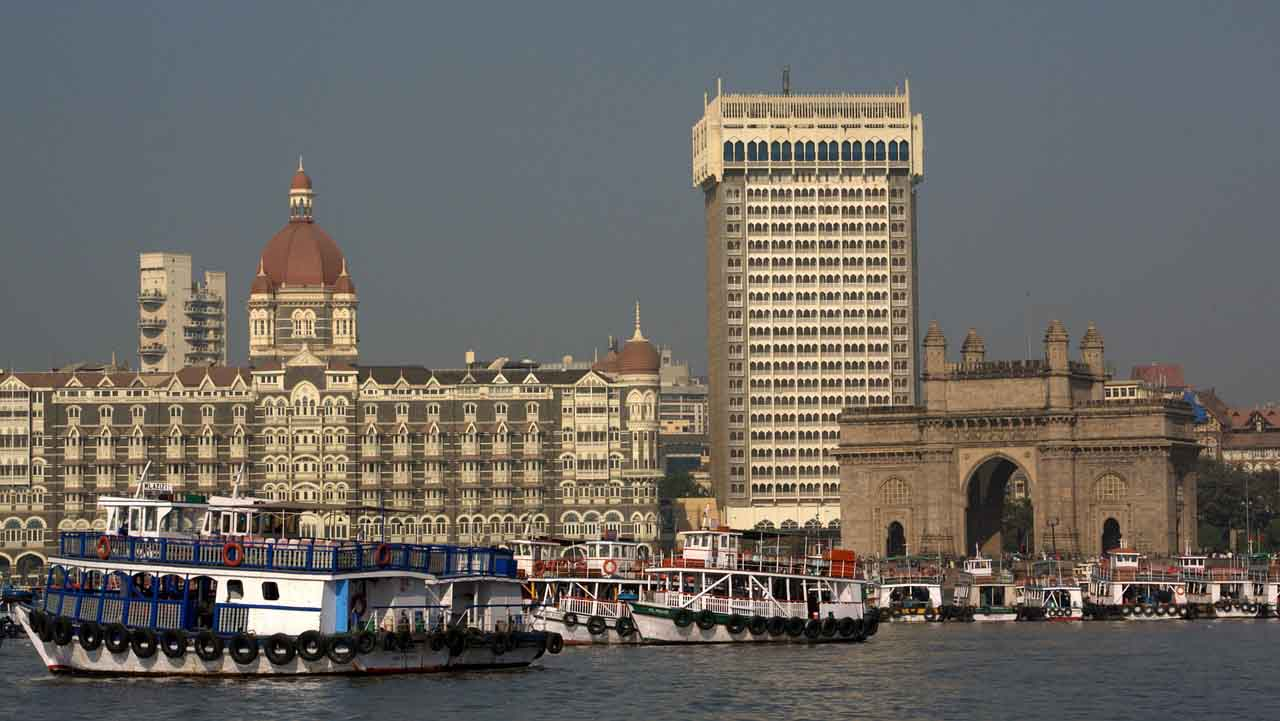 Real Estate Agents In South Mumbai